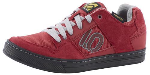 Zapatos rojos Five Ten Freerider para hombre rXJ7H
